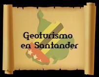 Geoturismo en Santander