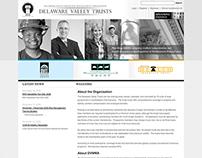 Delaware Valley Municipal Management Website