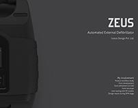 Zeus Defibrillator