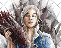 Game of Thrones fanmade