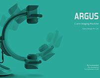 Argus C-arm