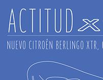 Actitud XTR
