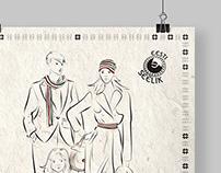 """Print design for """"Eesti seelik"""""""