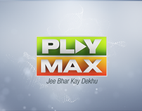 Play Max Main Ident
