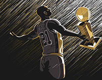 The San Antonio Redemption - ESPN