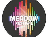 Branding Meadow Festival