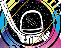 Kosmik Proyecto no Finalizado