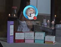 Farmacias Similares - Nueva Imagen