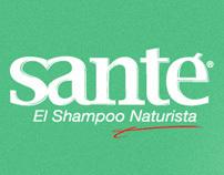 Santé - Shampoos naturales