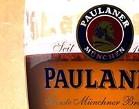 Paulaner (beer 3d)