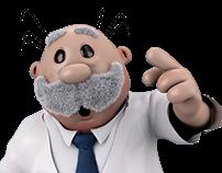 Un Nuevo Dr. Simi