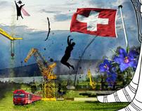 My Ideal Switzerland