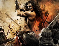 Conan the Barbarian - Official Website
