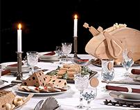 Konzeptlos Weihnachtspost 2009