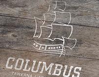 Columbus - branding