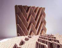 WAVE - acoustic panel