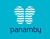 Panamby - BrandBook