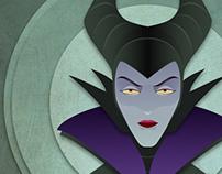 Disney's Villainesses