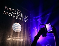 AT&T at SXSW: The Mobile Movement
