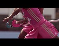 Leonas for ADIDAS #allin