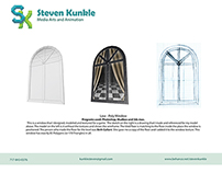 Steven Kunkle's Flatwork