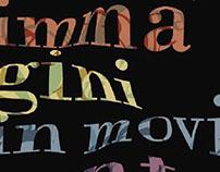 Immagini in movimento - VittorioVenetoFilmFestival