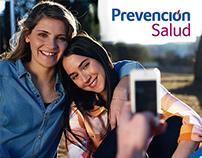 Prevención Salud - Grupo Sancor Seguros