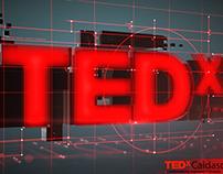 TEDx, wip, test