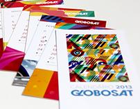 GLOBOSAT / Calendar