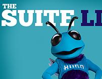 Charlotte Hornets - The Suite Life News Letter
