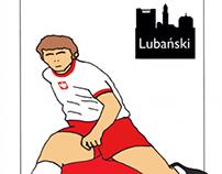 Włodzimierz Lubański