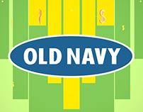 Old Navy After Holiday Sale | Teak Digital