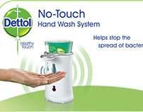 STUDIO CASE DETTOL