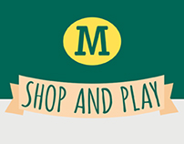 Morrisons Shop & Play