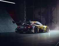 iQOO 5 Pro x BMW M New View Video
