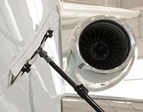 Kimtech Aviation Wiping Tool