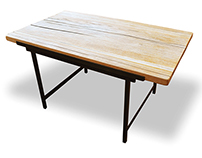 Wild life Table