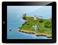Aruba iPad App