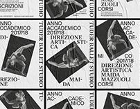 Tuder Ballet Studio – Poster 2