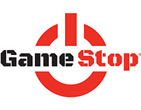 Gamestop Motion Logo