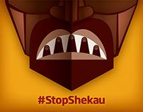 #StopShekau