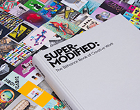 The Behance Book of Creative Work :: Super-Modified