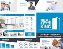 Real Estate King