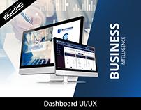 Web App Dashboard UI/UX