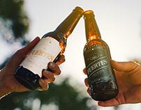 _Fuertes · Cerveza Artesanal