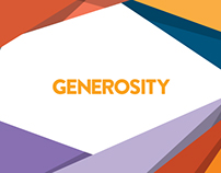 The Power of Generosity