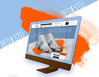 Web site for bed|stu