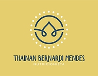 Thainan Bernardi Mendes | Nutricionista