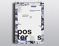 Poster | the Persistence of Posters