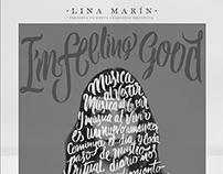 Posters Lina Marín